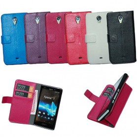 Mobil lommebok Xperia T