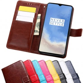 Handyhülle 3-Karten OnePlus 7T