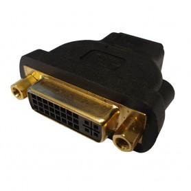 Adapter DVI Hona - HDMI A Hona