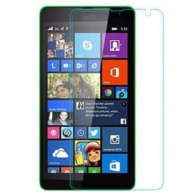 Skärmskydd av härdat glas Lumia 535