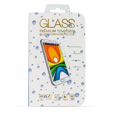 Skjermbeskytter med herdet glass Lumia 540