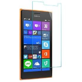 Karkaistu lasi näytönsuoja Lumia 730