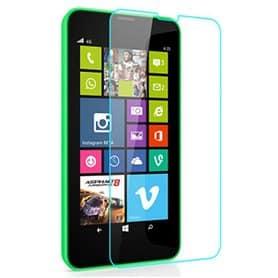 Skärmskydd av härdat glas Lumia 530