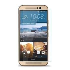 Skärmskydd av härdat glas HTC ONE M9