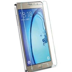 Karkaistu lasi näytönsuoja Galaxy J2: lle