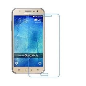Karkaistu lasi näytönsuoja Galaxy J5: lle