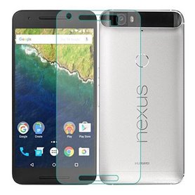 Karkaistu lasi näytönsuoja Huawei Nexus 6P