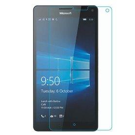 Karkaistu lasi näytönsuoja MS Lumia 950