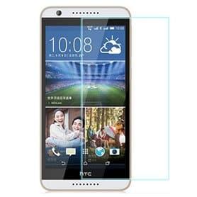 Skärmskydd av härdat glas HTC Desire 626
