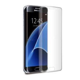 Näytönsuoja Kaareva Galaxy S7 Edge
