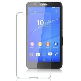 Skärmskydd av härdat glas Sony Xperia E4
