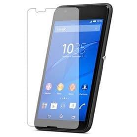 Karkaistu lasi näytönsuoja Sony Xperia E4G