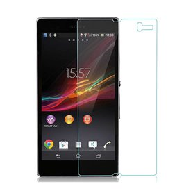 Karkaistu lasi näytönsuoja Sony Xperia Z
