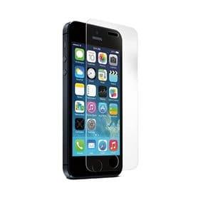 Skärmskydd av härdat glas iPhone 5, 5S