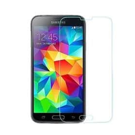 Skjermbeskytter for herdet glass til Galaxy S5 Mini