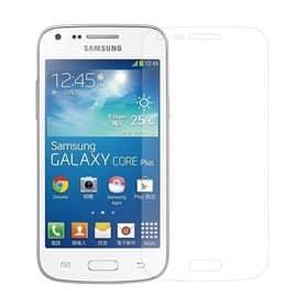 Karkaistu lasi Galaxy Core Plus näytönsuoja