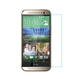 Skärmskydd av härdat glas HTC ONE M8