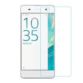 Skärmskydd av härdat glas Sony Xperia XA