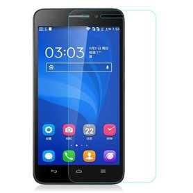 XS Premium skärmskydd härdat glas Huawei Ascend G620S