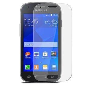 XS Premium skärmskydd härdat glas Galaxy Ace 4