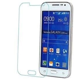 XS Premium skärmskydd härdat glas Galaxy Core Prime