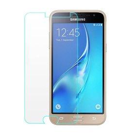 XS Premium näytönsuoja karkaistu lasi Galaxy J1 2016