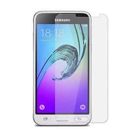 XS Premium skärmskydd härdat glas Galaxy J3 2016