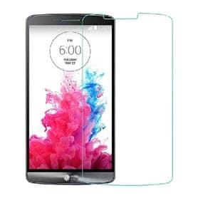 XS Premium skjermbeskytter herdet glass LG G3