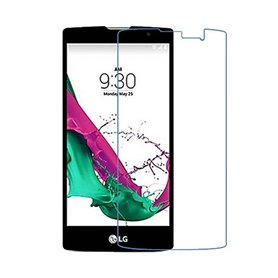 XS Premium skärmskydd härdat glas LG G4c