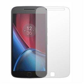 Skärmskydd av härdat glas Motorola Moto G4, G4 Plus