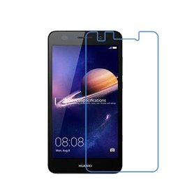 Karkaistu lasi näytönsuoja Huawei Y6 II