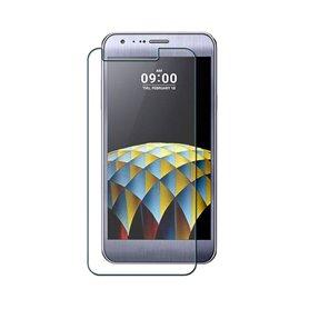 XS Premium skjermbeskytter herdet glass LG X Cam
