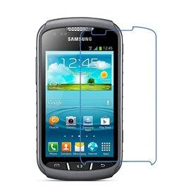 Skärmskydd av härdat glas Samsung Galaxy Xcover 2