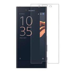 Karkaistu lasi näytönsuoja Sony Xperia X Compact
