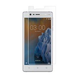 Skärmskydd av härdat glas Nokia 3 - CaseOnline.se