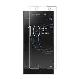 Skärmskydd av härdat glas Sony Xperia XA1 Ultra G3221, mobilskydd CaseOnline.se