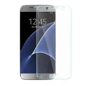 2 x Displayskydd Curved PET Samsung Galaxy S7 SM-G930F CaseOnline.se