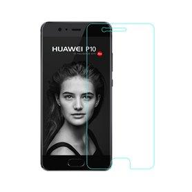 Skärmskydd av härdat glas Huawei P10 mobil displayskydd