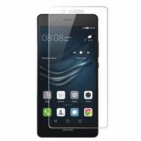 Karkaistu lasi näytönsuoja Huawei P9 Lite -näytönsuoja