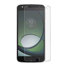 Skärmskydd av härdat glas Motorola Moto Z mobil displayskydd
