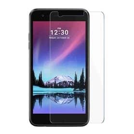 Skärmskydd av härdat glas LG K10 2017 mobil displayskydd