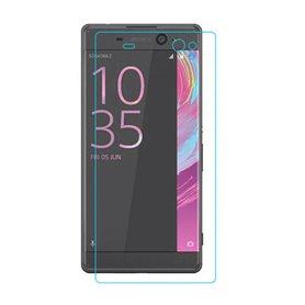 Skärmskydd av härdat glas Sony Xperia XA Ultra mobil skydd