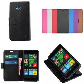 Mobil lommebok Microsoft Lumia 640