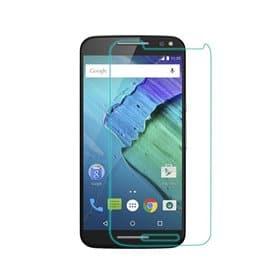 Näytönsuoja PET Motorola Moto X Style -suojakalvo