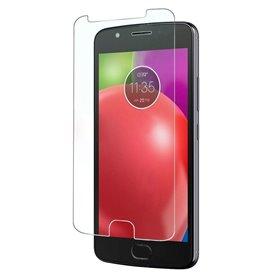 Skärmskydd av härdat glas Motorola Moto E4 displayskydd