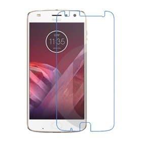 Skärmskydd av härdat glas Motorola Moto Z2 Play displayskydd