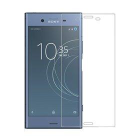 Skärmskydd av härdat glas Sony Xperia XZ1 dispayskydd