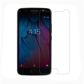 Skärmskydd av härdat glas Motorola Moto G5S displayskydd