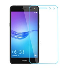 Skärmskydd av härdat glas Huawei Y6 2017 displayskydd
