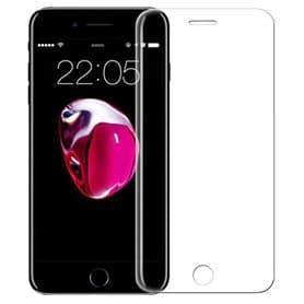 4D kaareva lasi näytönsuoja Apple iPhone 7 koko näytön suoja